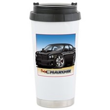 Cute Charger Travel Mug