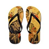 Catholic Flip Flops