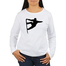 Snowboard freestyle T-Shirt