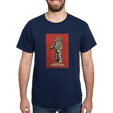 Forbidden Planet Robby The Robot T-Shirt