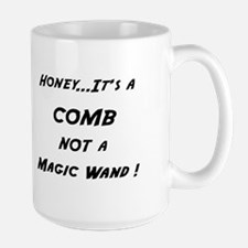 Magic Wand Large Mug