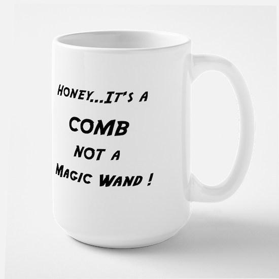 Magic Wand Large Mug
