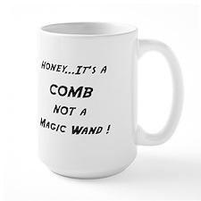 Magic Wand Coffee Mug
