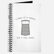 I Feel Grate Journal