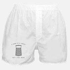 I Feel Grate Boxer Shorts