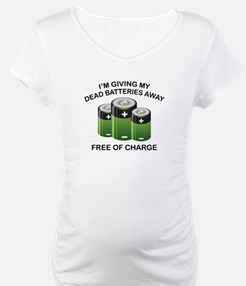 Free Of Charge Shirt