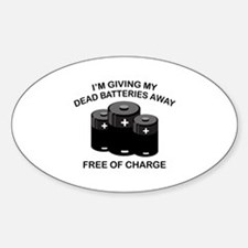 Free Of Charge Decal