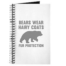 Fur Protection Journal