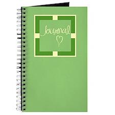 Green Scrap Journal