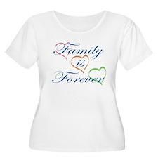Family is Forever T-Shirt