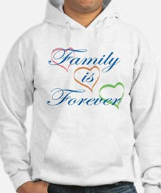 Family is Forever Hoodie