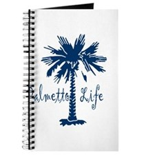 Blue Palmetto Life Journal