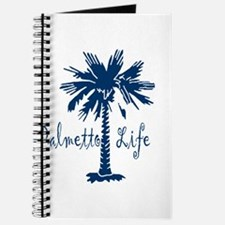 Blue Palmetto Life Journal