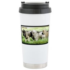 Cool Puppy Travel Mug