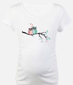 Cute owls in love Shirt