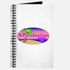 BiParadise Oval Journal