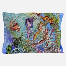 Mermaid Pillow Case