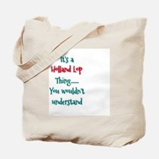 Holland Thing Tote Bag