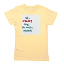 Holland Thing Girl's Tee