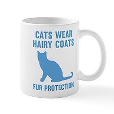 Fur Protection Mug