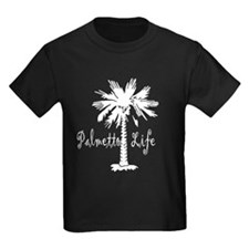 White Palmetto Life T-Shirt
