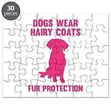 Fur Protection Puzzle