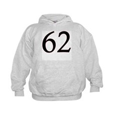 Unconquerable 62 Hoodie