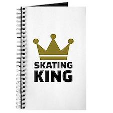 Skating King champion Journal