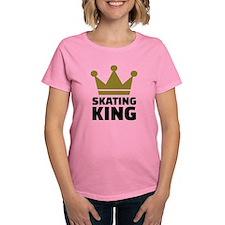 Skating King champion Tee