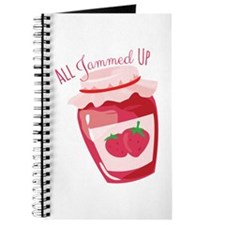 All Jammed Up Journal