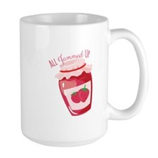 All Jammed Up Mugs