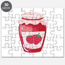 Strawberry Jam Puzzle