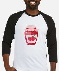Strawberry Jam Baseball Jersey
