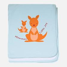 Mammas Joy baby blanket