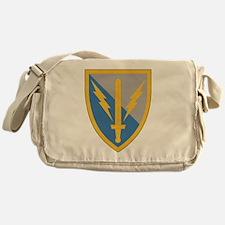 201st Battlefield Surveillance Briga Messenger Bag