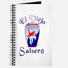 El Viejo Salsero Journal