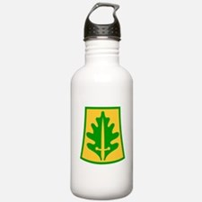 800 Military Police Br Water Bottle