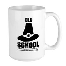 Old School Reformed Puritan Mugs