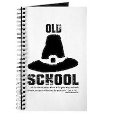 Old School Reformed Puritan Journal