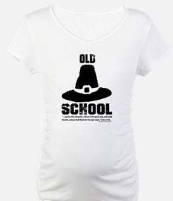 Old School Reformed Puritan Shirt