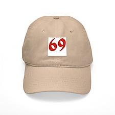 Risque 69 Baseball Cap