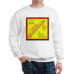 Playing now - The Queendom Sweatshirt