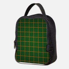 Dreamatorium Grid Neoprene Lunch Bag