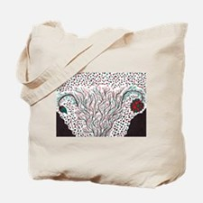 Unique Polycystic ovarian syndrome Tote Bag