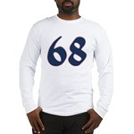 Freak 68 Long Sleeve T-Shirt