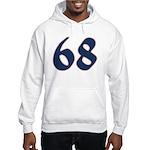 Freak 68 Hooded Sweatshirt