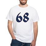 Freak 68 White T-Shirt