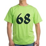 Freak 68 Green T-Shirt