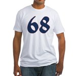 Freak 68 Fitted T-Shirt