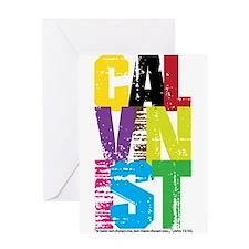Reformed Calvinist Greeting Cards